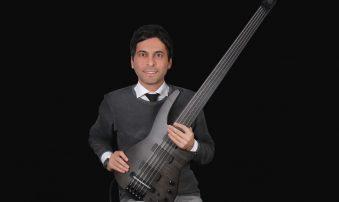 Selim Gürcan Müzik Kutusunu Açtı