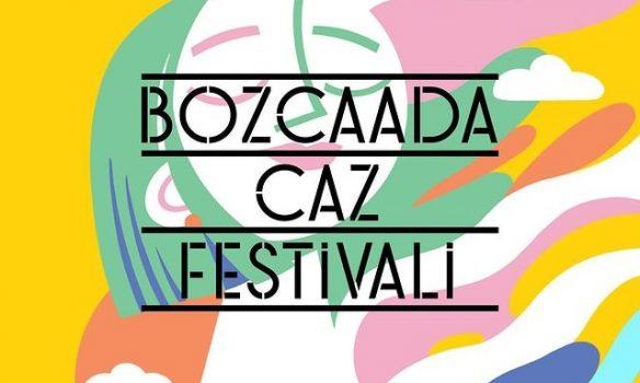 Bozcaada Caz Festivali'nin Beşinci Yıl Kutlamaları Facebook'ta Başlıyor!