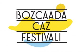 Countdown Starts for the 5th Bozcaada Jazz Festival!