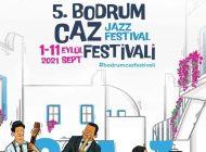 5. Uluslararası Bodrum Jazz Festivali Programı Açıklandı