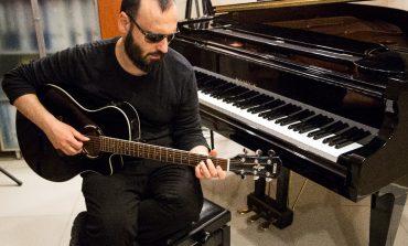 "Guitarist Yalçın Hasançebi and His Album ""For a New Life"""