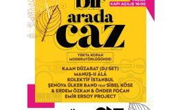 Single-Day Jazz Festival: 'Jazz Together'