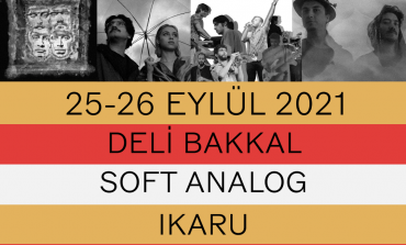 XJAZZ! İstanbul 2021 Başlıyor