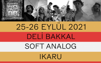 XJAZZ! Istanbul 2021 is Starting